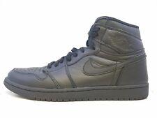 Nike Air Jordan 1 Retro High OG Re2pect Black White Jeter