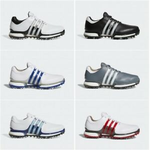 New 2018 Adidas Tour 360 Boost 2.0 Golf Shoes Wide Waterproof  8617c68cf5c