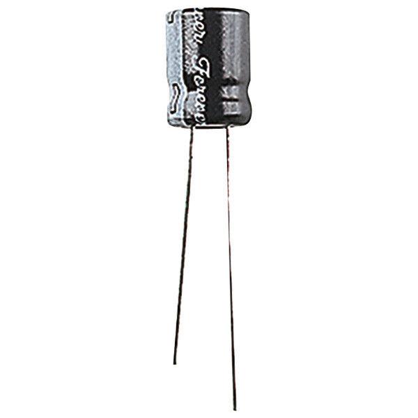 Forever Rb 2u2 63v 85 176 C Radial Lead Aluminium Electrolytic
