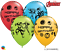 5-Licensed-Character-11-034-Helium-Air-Latex-Balloons-Children-039-s-Birthday-Party thumbnail 34