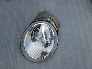 Image Is Loading Volkswagen Beetle Headlight Front Lamp Oem 2002 2003