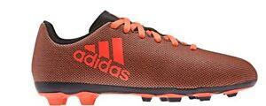 Adidas-X-17-4-FXG-Garcons-Chaussures-De-Football