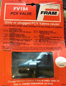 PCV Valve Fram FV184