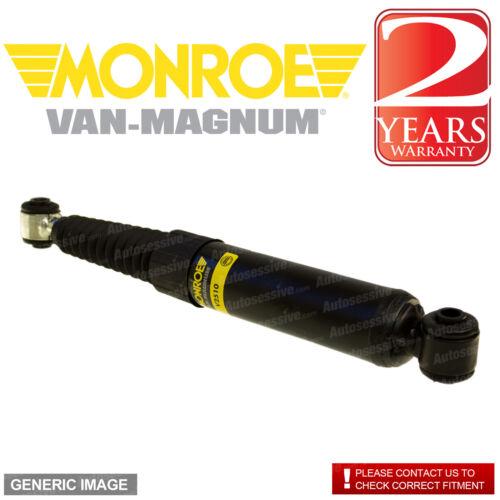 MONROE V1077 Arrière Droite Gauche Van-magnum Amortisseur simple pression d/'huile