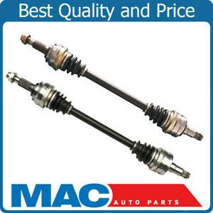 100/% Brand New REAR CV Axle Shaft Fits For 95-2005 Mazda Miata L or R REAR