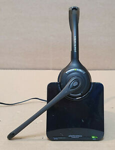 Plantronics-C052A-DECT-1111-Headset-Stereo