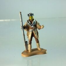 Star Wars Princess Leia As Boussh Jabba Hut Micro Machine Galoob Return Jedi A19