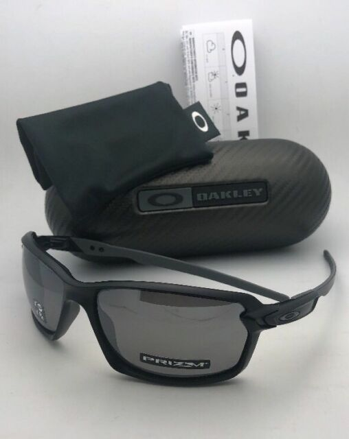 c259124ff40 Polarized OAKLEY Sunglasses CARBON SHIFT OO9302-08 Black   Carbon Fiber w   PRIZM