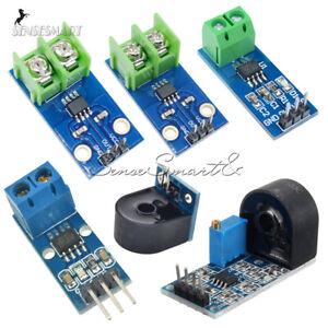 ACS712 5A Stromsensor-Modul mit analogem Ausgang für Arduino Raspberry Pi