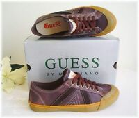 Guess Marciano Mens Trix Leather Shoe Sz10.5/11.5us