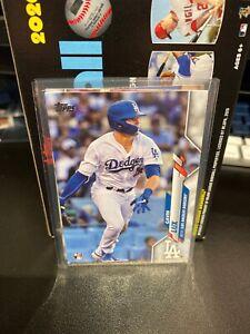 2020-Topps-Series-1-Rookie-Lot-5-Lux-Bichette-Aquino-Alvarez-Dodgers-Astros