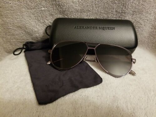 Alexander mcqueen sunglasses men