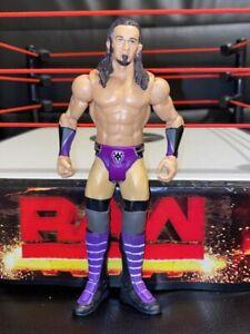 WWE-NEVILLE-MATTEL-BASIC-SERIES-WRESTLING-ACTION-FIGURE-NXT-AEW-PAC