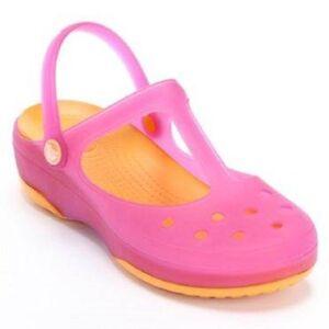 Crocs-Women-039-s-EVERLEIGH-Mary-Jane