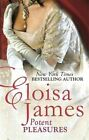 Potent Pleasures by Eloisa James (Paperback, 2014)