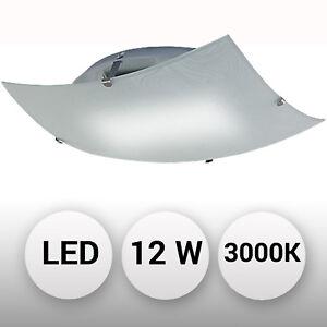 Details zu LED Deckenleuchte Deckenlampe Wohnzimmer Lampe Küchen Esszimmer  Küche 12W