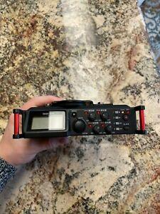 Tascam-DR-700-Recorder