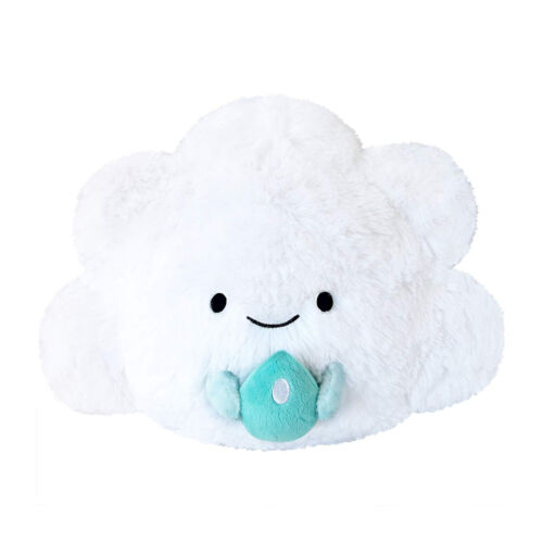 environ 17.78 cm Plush Figure NOUVEAU Toys Peluches Squishable Cloud 7 in