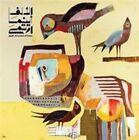 Aynama-Rtama by Alif (CD, Sep-2015, Nawa Recordings)
