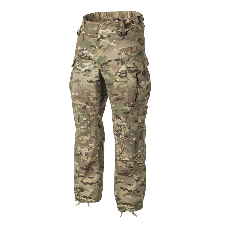 HELIKON TEX SFU NEXT Tactical Hose CAMOGROM Army pants Tarnhose XS XSmall