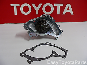 Toyota Water Pump Part OEM #16100-29085  Save Big! FAST SHIPPING
