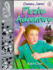 Gemma James Pirate Adventure by Kate Cary (Paperback, 1997)