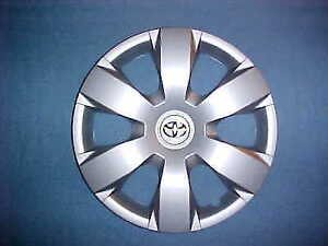 07-08-09-10-11-TOYOTA-CAMRY-HUBCAP-16-034-NEW-NOT-USED-FACTORY-HUB-CAP