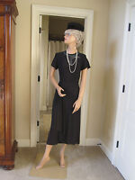 Vintage Full Size Body Female Mannequin Store Display Women