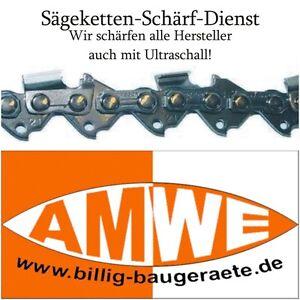 8-Saegeketten-Kette-Ersatzkette-schaerfen-incl-Ultraschallreinigung-Profiqualitaet