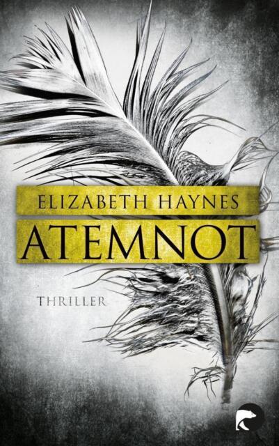 Elisbeth Haynes Atemnot