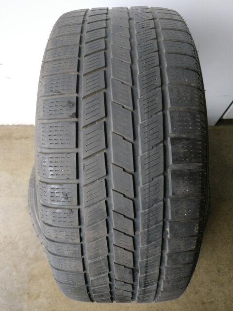2 x Pirelli Scorpion Ice & Snow 265/50 R19 110V XL M+S N0 WINTERREIFEN PNEU TYRE