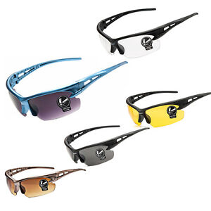 Cycling Glasses Ebay Uk