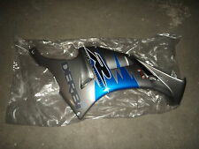 Verkleidung rechts silber  Derbi GPR R 50 ccm Bj 1998 Original 00H01504235