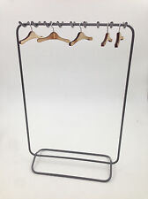1/6 FURNITURE Coat rack Hallstand for Fashion Royalty Poppy Integrity Dolls