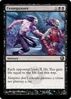 EXSANGUINATE Scars of Mirrodin MTG Black Sorcery Unc