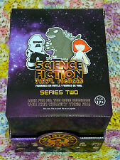 Sci-Fi Mystery Minis Series 2 Vinyl Figure Display Case