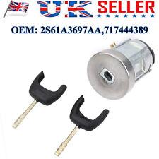 For Ford Transit MK7 2006-2014 Ignition Switch /& Lock Barrel Cylinder 2 Key UK