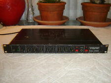 Traynor TDL-500, Digital Delay Line, Vintage Rack