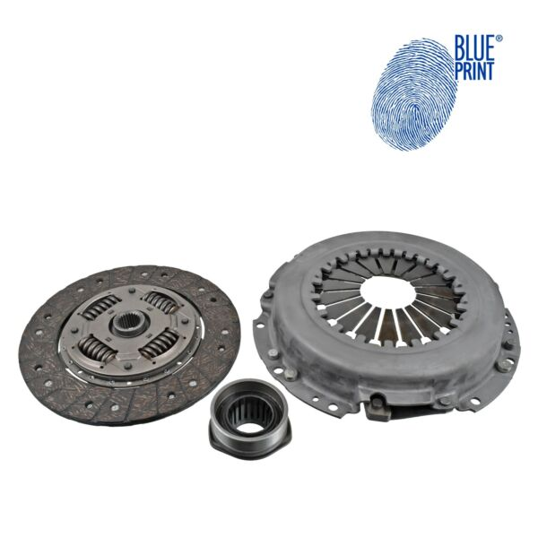 Clutch Kit 250mm ADN130194 Blue Print 30100JS10B 30100JS10BS1 30210JS10C Quality