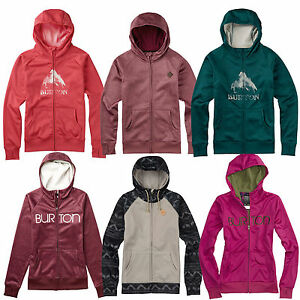e11691d61c0c0 Burton Scoop Hoody Hoodie Women's Jacket Casual Jacket Hooded Jacket ...