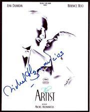 MICHEL HAZANAVICIUS signed autographed THE ARTIST photo