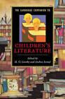 The Cambridge Companion to Children's Literature by Cambridge University Press (Paperback, 2009)