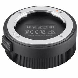 Rokinon-Lens-Station-for-Sony-E