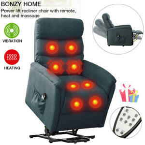 Electric-Power-Lift-Chair-Recliner-Sofa-with-Massage-Heat-Vibration-for-Elderly