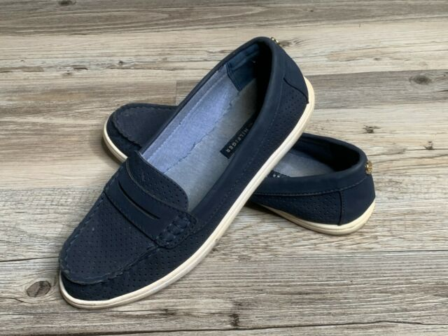 Tommy Hilfiger Butter Penny Loafers