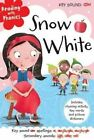 Snow White by Clare Fennell (Hardback, 2013)