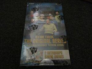 Star-Trek-The-Original-Series-40th-Anniversary-Series-1-Sealed-Box-2006-TOS