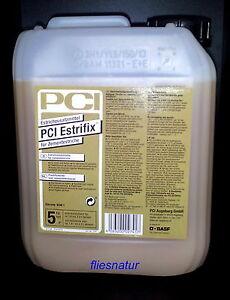 PCI-Estrifix-5-kg-Estrichzusatzmittel-Z-Estriche-Estrichzusatz-Estrichverguetung