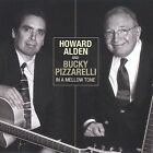 In a Mellow Tone by Howard Alden (CD, Sep-2003, Concord Jazz)