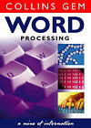 Word Processing by HarperCollins Publishers (Paperback, 1999)